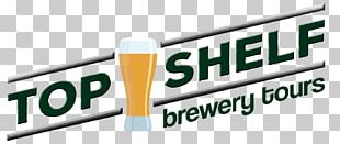 Brewery Tours Of Indianapolis Top Shelf Tours Beer Logo Brand PNG