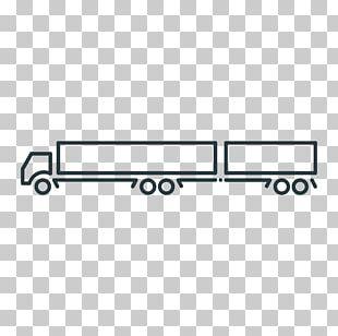 Car Pickup Truck Semi-trailer Truck Dump Truck PNG