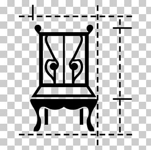 Computer Icons Furniture Architecture Chair PNG