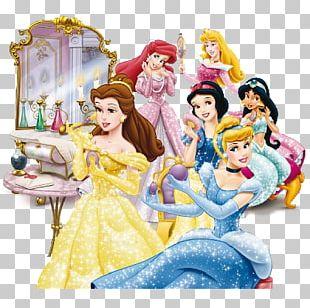Wedding Invitation Disney Princess Birthday Party PNG