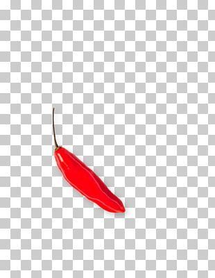 Chili Pepper PNG