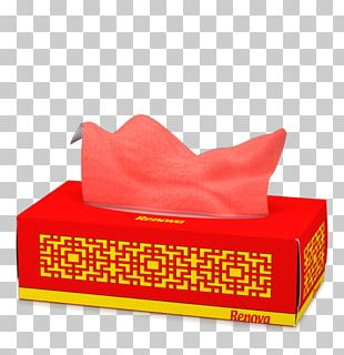 Tissue Paper Facial Tissues Renova Toilet Paper PNG