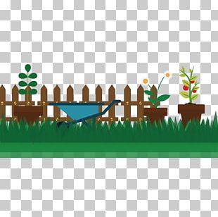 Garden Tool Garden Design PNG