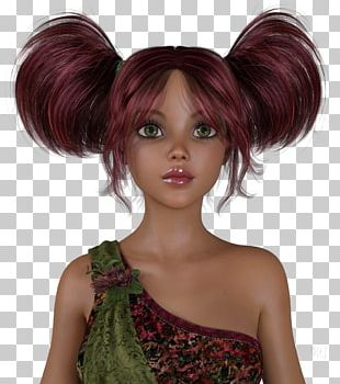 Hair Coloring Hairstyle Human Hair Color Layered Hair PNG