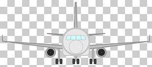 Airplane Narrow-body Aircraft Airbus Aerospace Engineering PNG