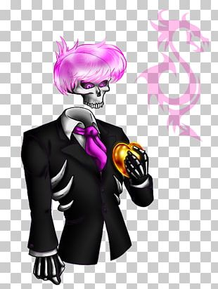 Cartoon Pink M Character Fiction PNG