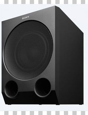 Subwoofer Home Theater Systems Cinema Computer Speakers PNG