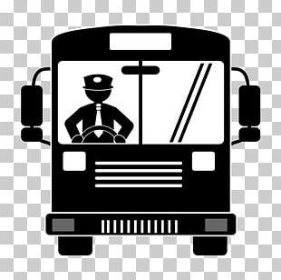 Bus Driver Job Bus Driver Truck Driver PNG