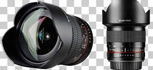 Samyang 10mm F/2.8 ED AS NCS CS Samyang Optics Camera Lens Samyang Wide-Angle 10mm F/2.8 Wide-angle Lens PNG