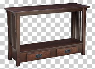 Table Couch Living Room Furniture Drawer PNG