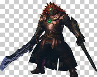 The Legend Of Zelda: Skyward Sword Hyrule Warriors Ganon The Legend Of Zelda: Ocarina Of Time Link PNG