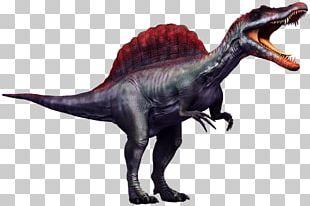 Spinosaurus Tyrannosaurus Giganotosaurus Velociraptor Lego Jurassic World PNG