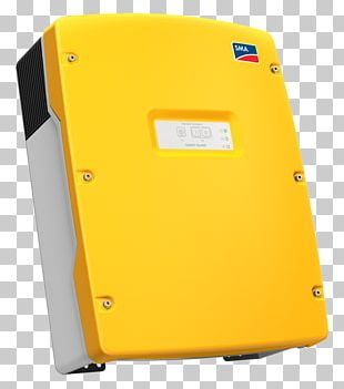 Battery Charger Stand-alone Power System SMA Solar Technology Solar Inverter Grid-tie Inverter PNG