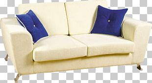 Couch Furniture Divan Bed PNG
