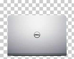 Laptop Dell Inspiron Intel Core I5 PNG