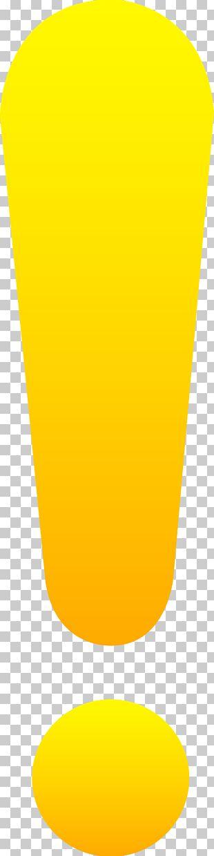 Yellow Orange Angle Font PNG