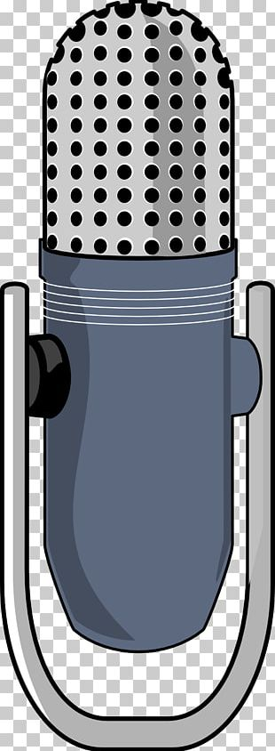 Microphone Drawing Computer Icons PNG