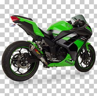 Car Kawasaki Ninja 300 Kawasaki Eliminator Kawasaki Motorcycles PNG