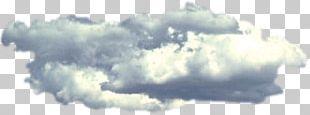 Desktop Cloud PNG