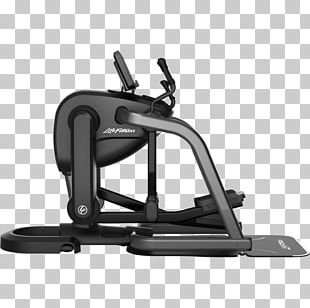 Elliptical Trainers Gold's Gym Stride Trainer 350i Physical Fitness Discover Card PNG