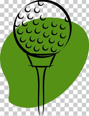 Golf Balls Recreation Facility Personnel Golf Tees Society's Assets PNG