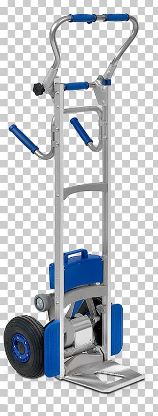 Hand Truck Stairclimber Staircases Transport PNG