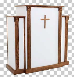 Church Furniture Store Pulpit Church Furniture Store Altar PNG