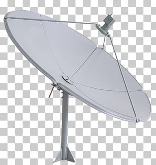 Satellite Dish Parabolic Antenna Low-noise Block Downconverter Ku Band PNG