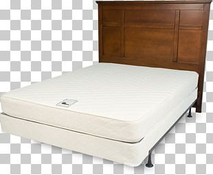 Bed Frame Mattress Pads Box-spring Simmons Bedding Company PNG