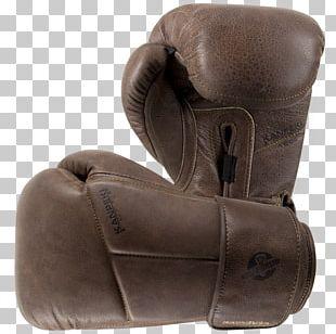 Boxing Glove Mixed Martial Arts Muay Thai PNG