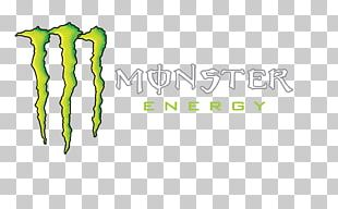 Monster Energy Energy Drink Logo Decal PNG