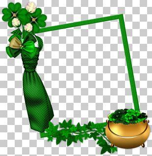 Saint Patrick's Day Valentine's Day PNG
