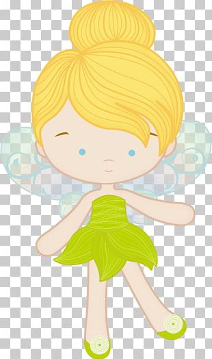 Tinker Bell Disney Fairies Princesas Fairy PNG