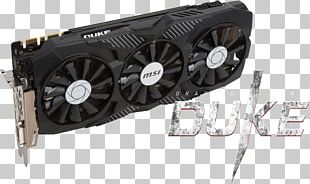 Graphics Cards & Video Adapters GDDR5 SDRAM NVIDIA GeForce GTX 1070 Graphics Processing Unit PNG