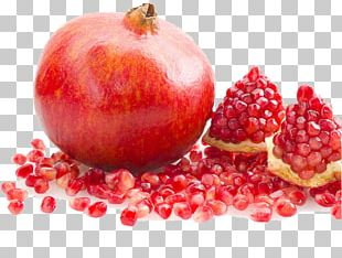 Pomegranate Juice Fruit Peel PNG
