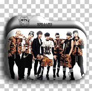 BTS 2 Cool 4 Skool We Are Bulletproof Pt.2 Album Wings PNG