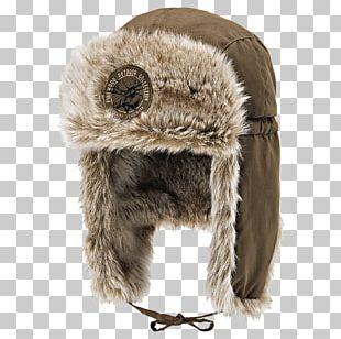 Fur Clothing Hat Snout PNG
