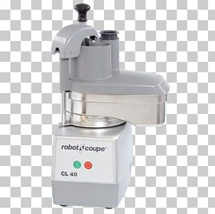 Robot Coupe Limited Vegetable Machine Food Processor PNG