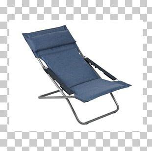 Deckchair Chaise Longue Furniture Castorama PNG