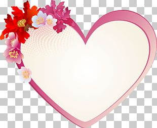 Valentine's Day Love Romance Happiness PNG
