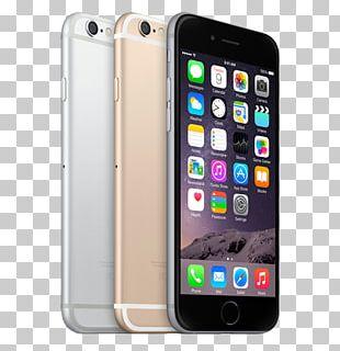 IPhone 6 Plus Apple IPhone 6 IPhone 6s Plus Smartphone 4G PNG
