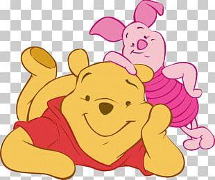 Winnie The Pooh Piglet Eeyore Tigger The Walt Disney Company PNG