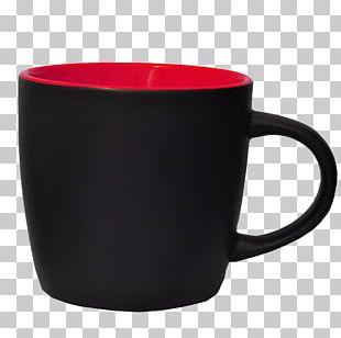 Coffee Cup Black Magic Mug Ceramic PNG
