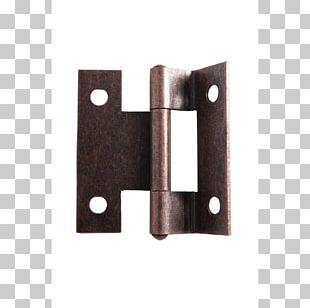 Hinge Angle Metal PNG