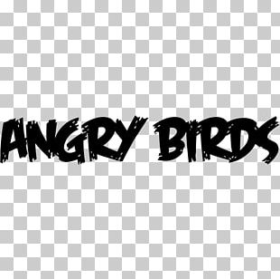 Angry Birds 2 Logo Game Font PNG