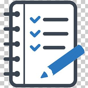 Computer Icons Checklist Shopping List PNG