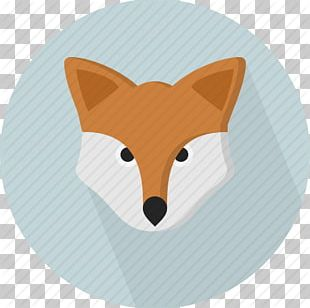 Computer Icons Scalable Graphics Fox PNG