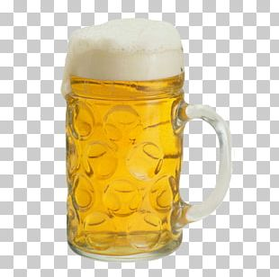 Beer Glasses German Cuisine Brewery Beer Stein PNG