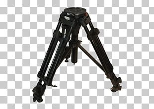 Tripod Vinten Photography Camera PNG