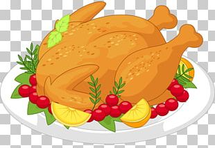 Turkey Meat Thanksgiving PNG